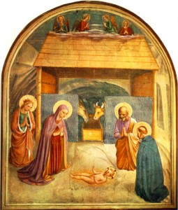 500wde_Beato-Angelico_Nativity