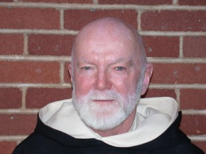 Pastor Emeritus Father Martin DePorres Walsh, OP