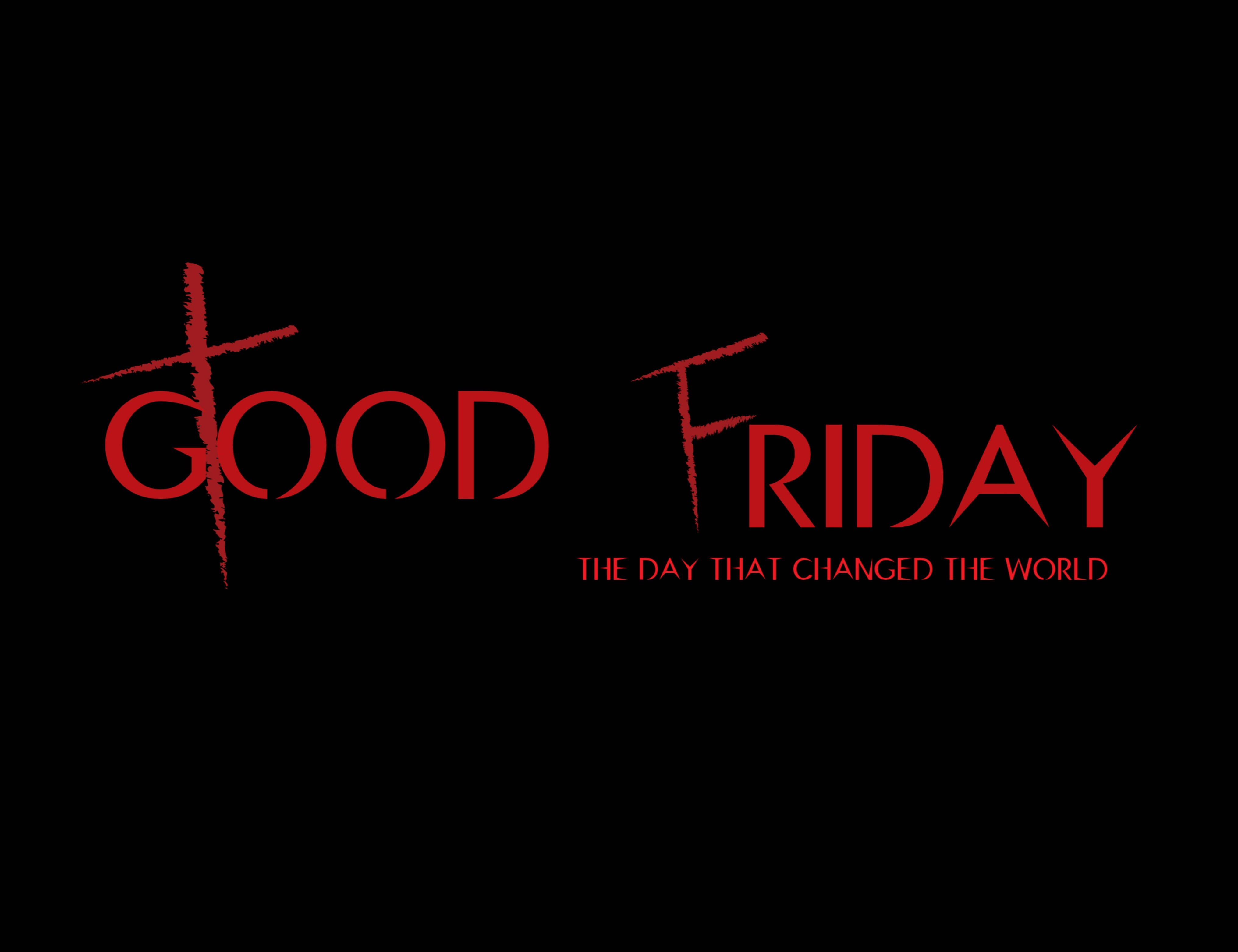 The beginning of the Good Friday service is a humble one. The presider ...