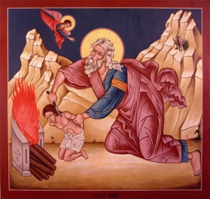 SacrificeAbraham  http://iconreader.wordpress.com/2013/08/29/why-does-john-the-baptist-have-wings-in-orthodox-icons/