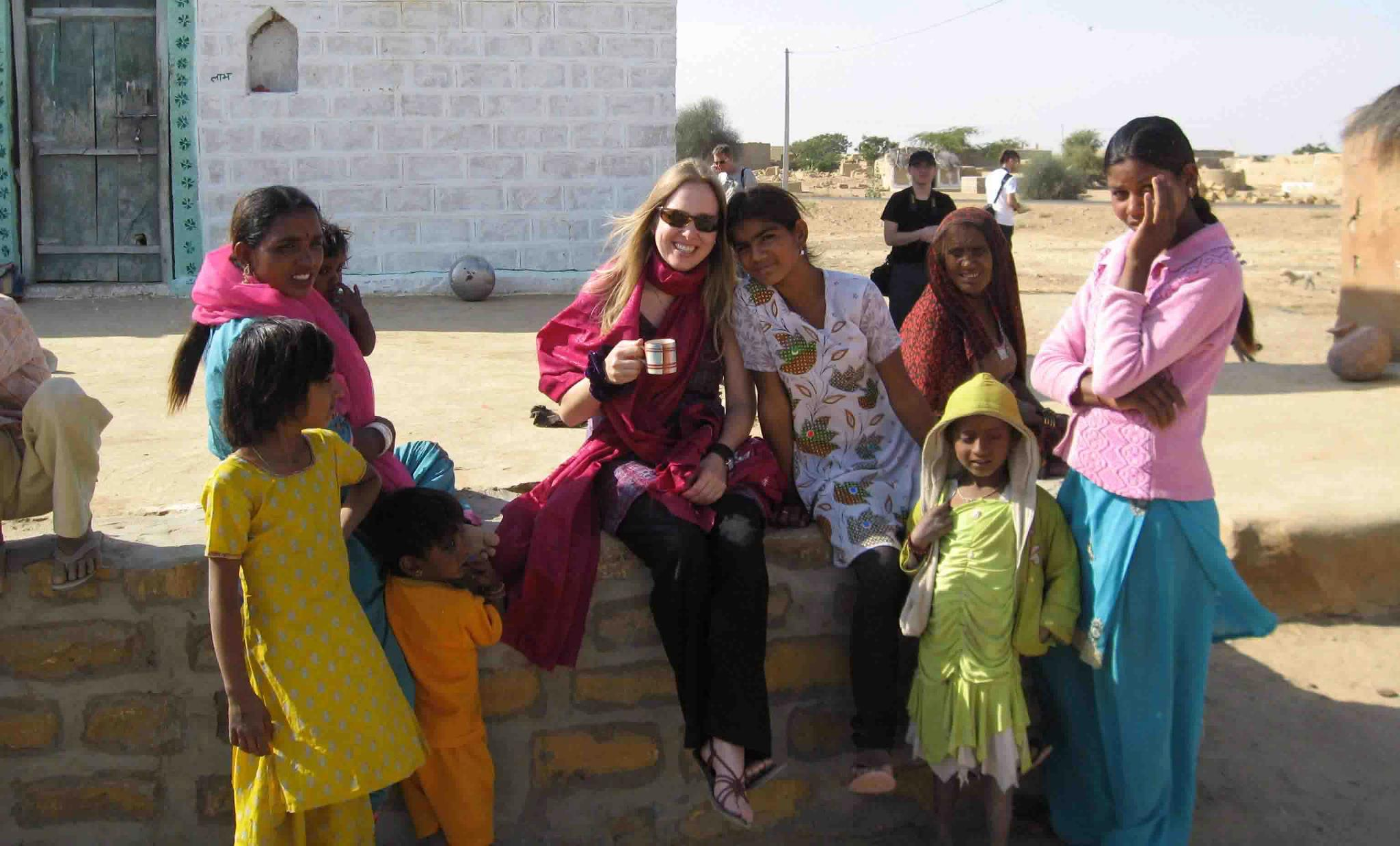 Guest Post: How Not to be a Missionary | Scratchpad Reflections by