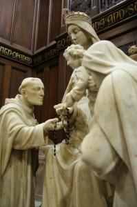 credit - St Albert Priory