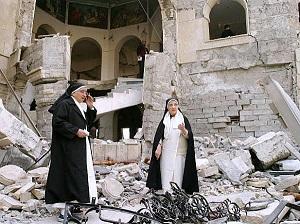 iraq-church