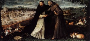 Angelo_Lion_-_St_Dominic_and_St_Francis_-_WGA13061