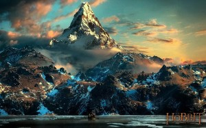 The_Lonely_Mountain-The_Desolation_of_Smaug_Wallpaper
