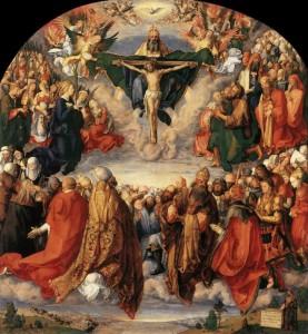 All-Saints-from-the-Landauer-Altar-Albrecht-Durer-1511