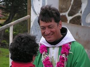 Fr. Francisco, OFM Conv.