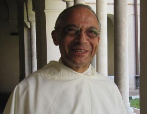 Master of the Order of Preachers, Fr. Bruno Cadore, OP