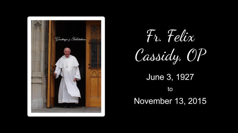 Fr.Felix
